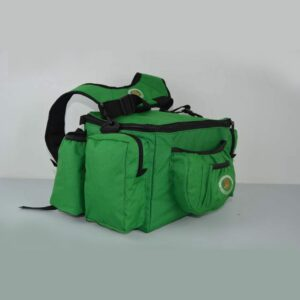 Disc Golf Cooler Bag with Removable Cooler