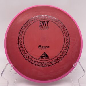 Axiom Electron Envy Red/Pink
