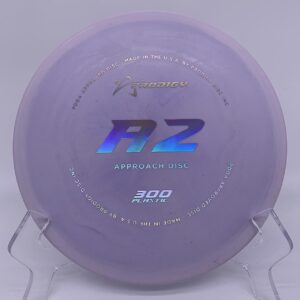 Prodigy 300 A2 Lavender/Holographic