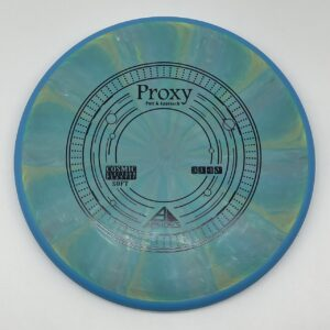 Axiom Cosmic Electron Soft Proxy Teal/Blue