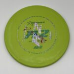 Prodigy 200 A2 Green X-Out #932