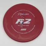 Prodigy 200 A2 Red X-Out