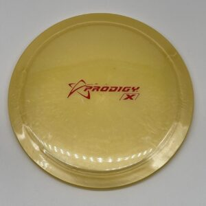 Prodigy 500 H3v2 Yellow X-Out
