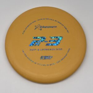 Prodigy 350g PA-3 Peach/Teal Shatte